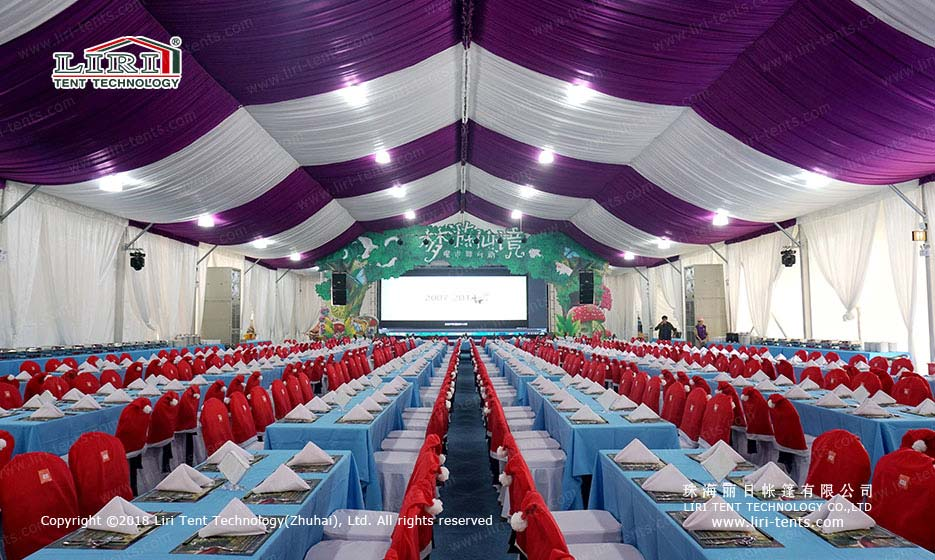 Christmas Party Marquee For Sale